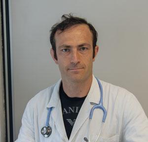 Dott. Alessandro Molinello Direttore Sanitario del Centro Specialista in Medicina dello Sport Presidente Associazione Medico Sportiva di Monza e Brianza