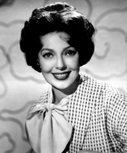 Loretta Young | Official & Authorized Loretta Young Web Site