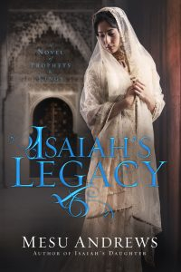 Image of book cover for Isaiah's Legacy