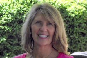 Loretta H. Marion Author Interview