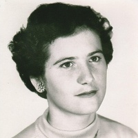 Betty Ruth Norwood