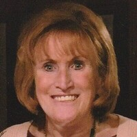 Betty Joyce Lash Phillips