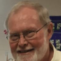 Charles Bruce Landtroop SR.