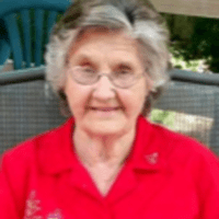 Thelma Ruth Riddle