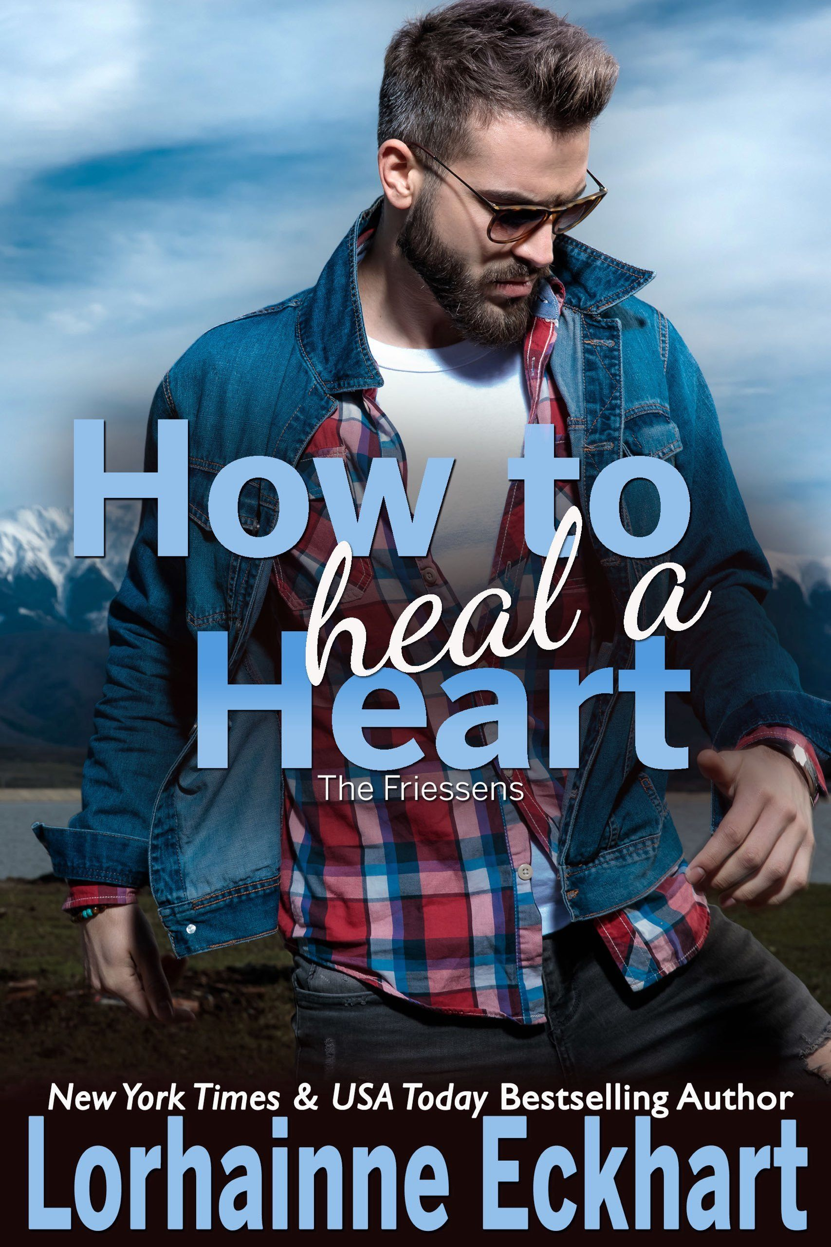 How to Heal a Heart
