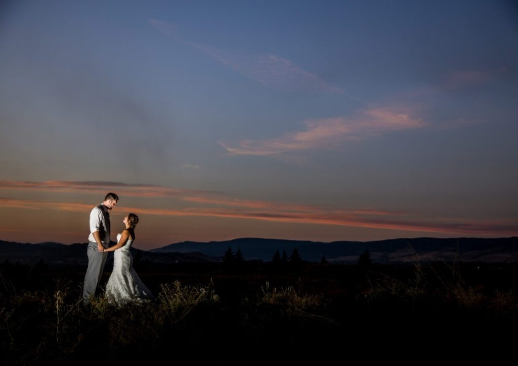 Okanagan Wedding Photography Portfolio | Kelowna Photographer Lori Brown Photography