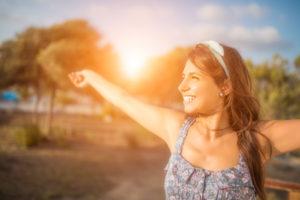 JAMA Ketamine Buzz: Woman feels renewed after depression treatment of IV ketamine