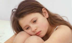 Suicidal thoughts in children, -what can parents do?