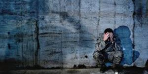 Soldier with PTSD asks why doesn't my doctor provide ketamine as treatment for depression?