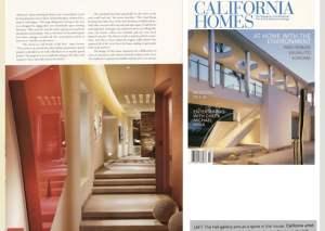 California Homes - Lori Geller