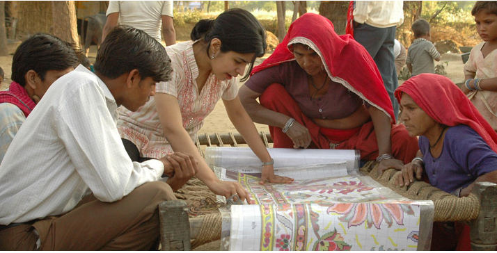 Jaipur Rugs Foundation