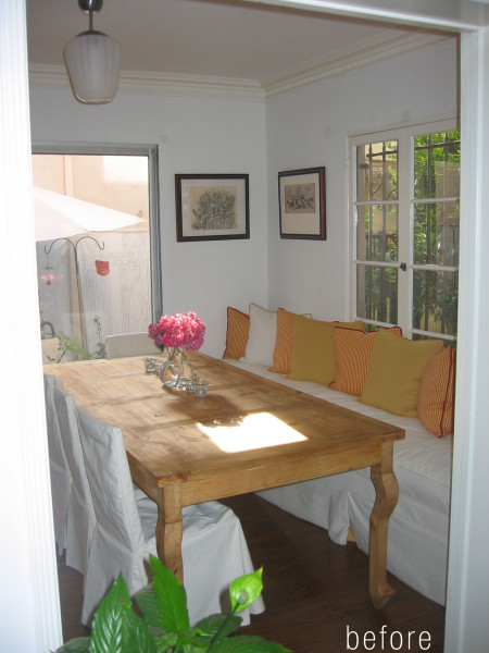 Lori Dennis Dining Room