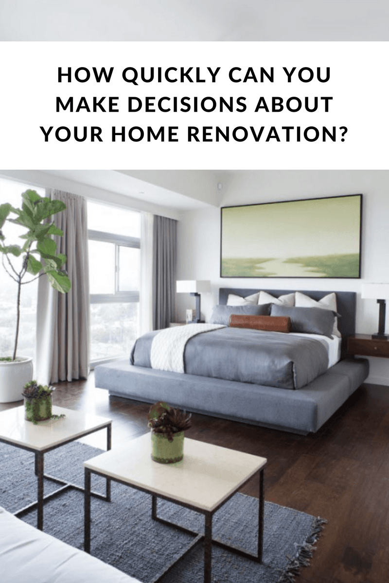 home renovation design. But a lot of delays come from the  unknowns Unlike products and materials with predictably long lead times these are things we can t anticipate The Design Process How much Time Do I Need to Renovate My Home