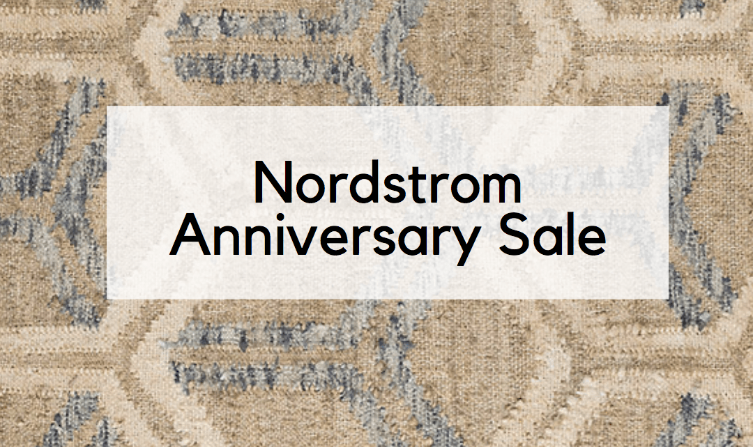 best of the Nordstrom anniversary sale home decor