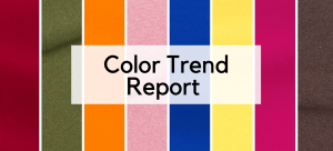 Interior Design Color Trends for the Seasons Ahead