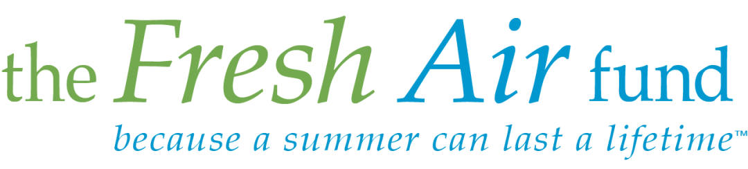Season for Giving to the fresh air fund