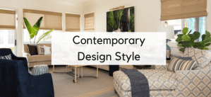 What is Contemporary Style?