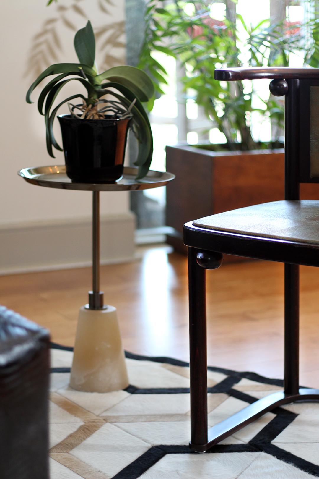 Classic Furniture Josef Hoffman Cabaret Fledermaus Chair