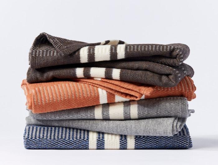 5 Cozy Fall Home Essentials Throw Blanket