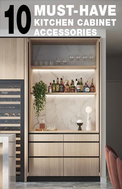 Must Have Kitchen Cabinet Accessory Lori Dennis Blog