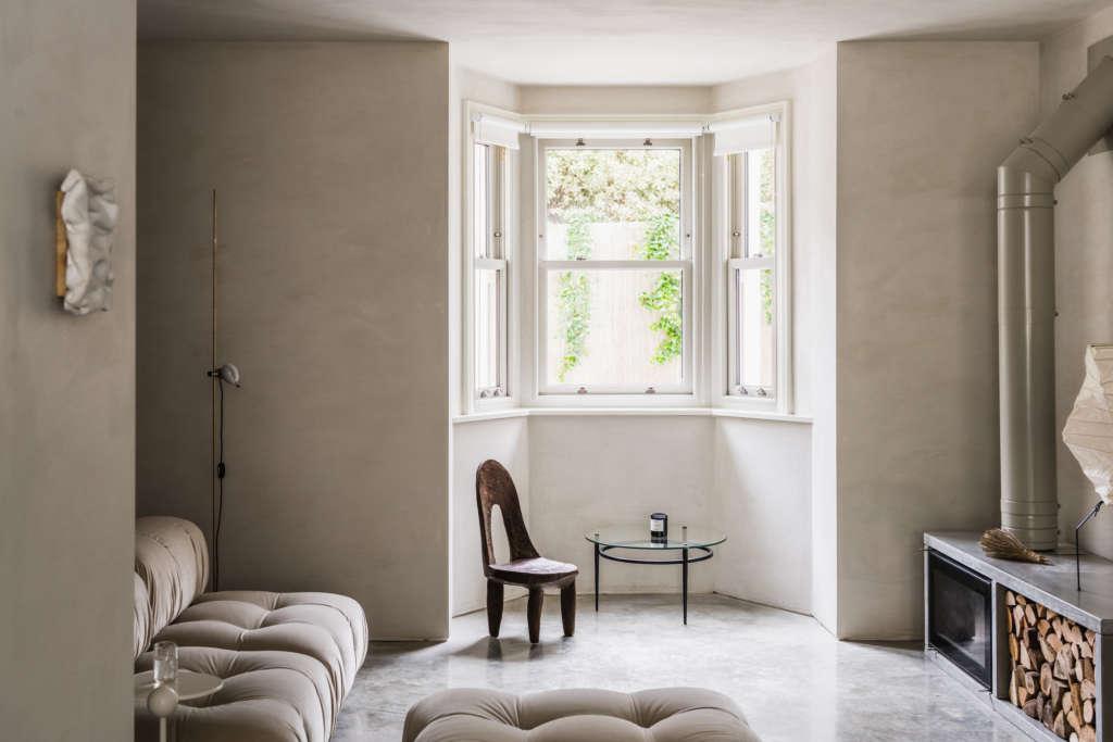 Limewash Paint Interior Walls