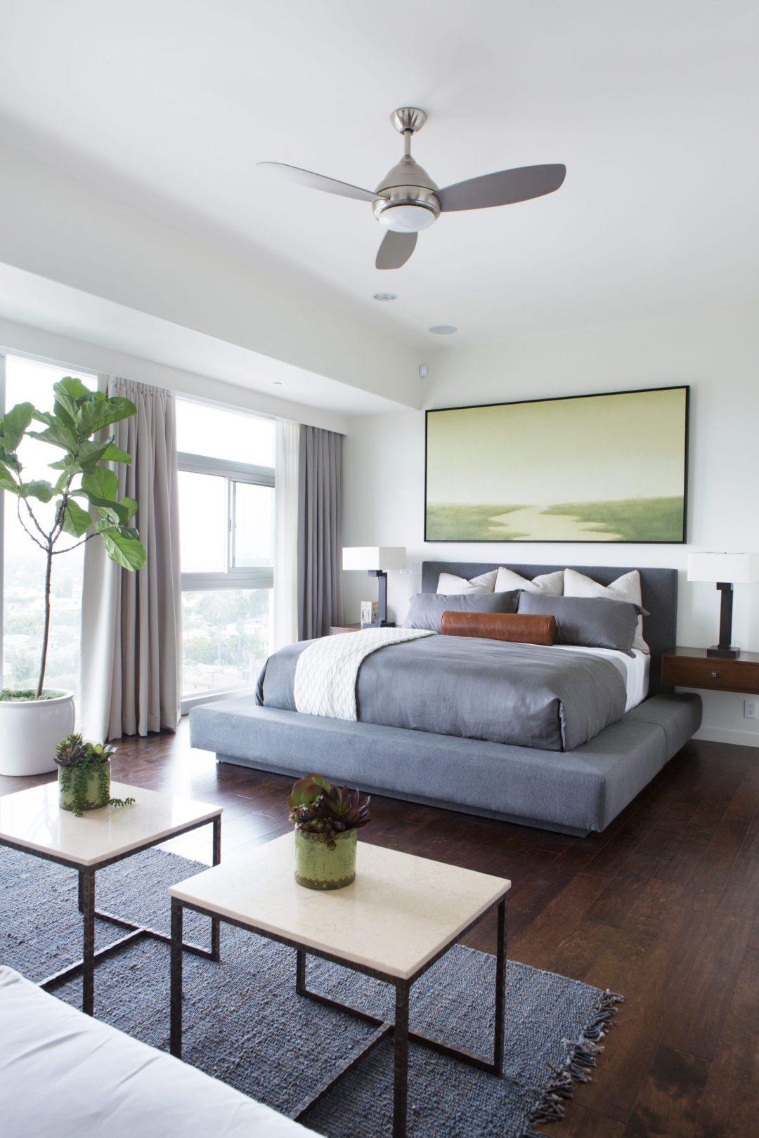 Zen Bedroom Trend