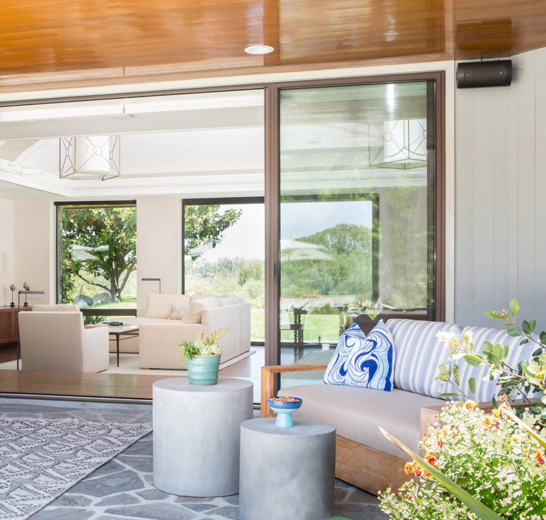Spring Home Refresh Tips for Outdoor Living