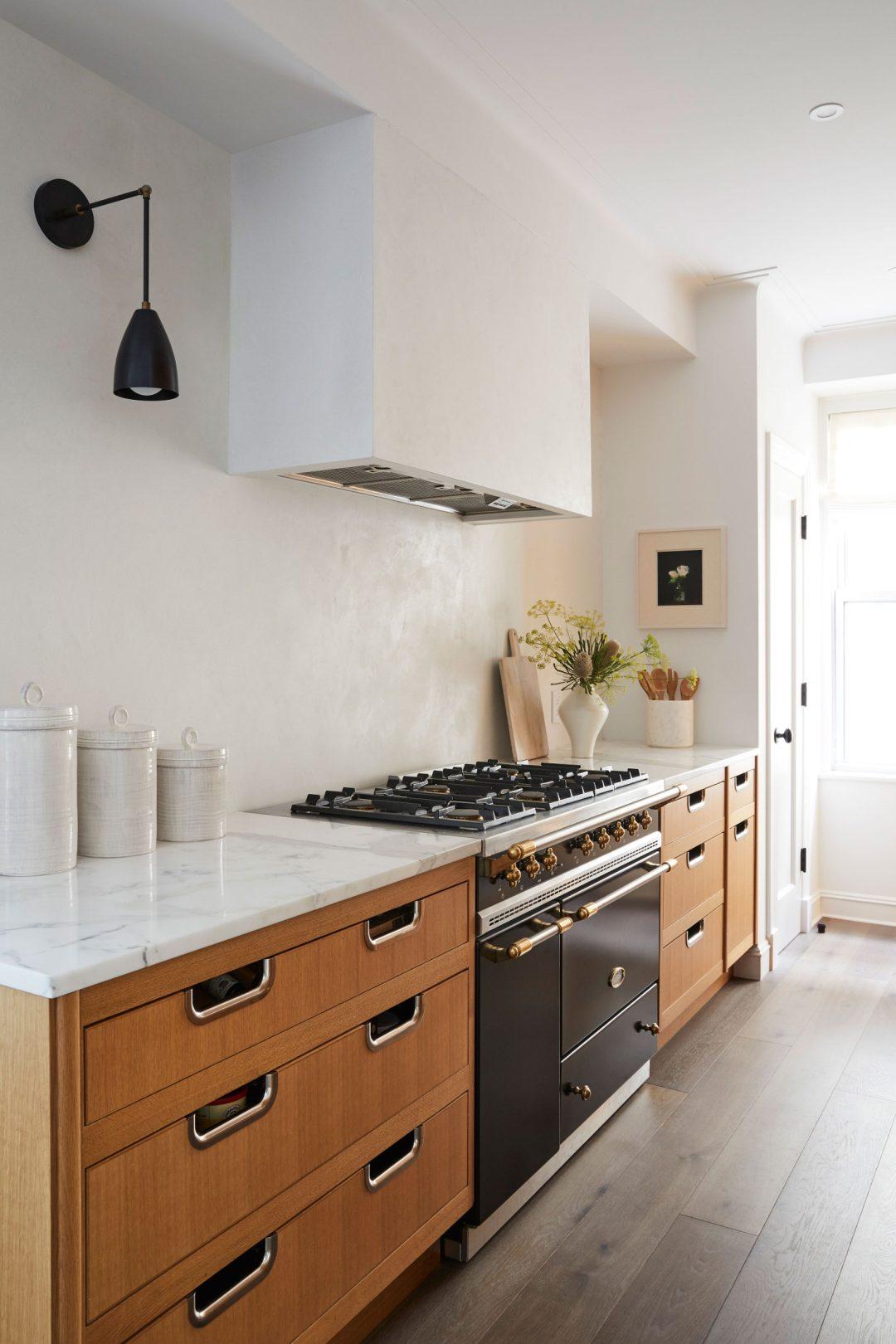 Limewash Paint Kitchen