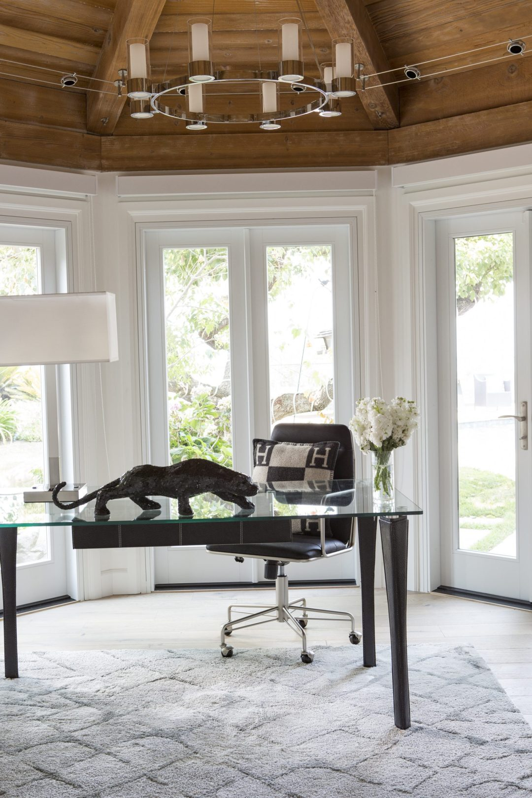 Home Office Trend
