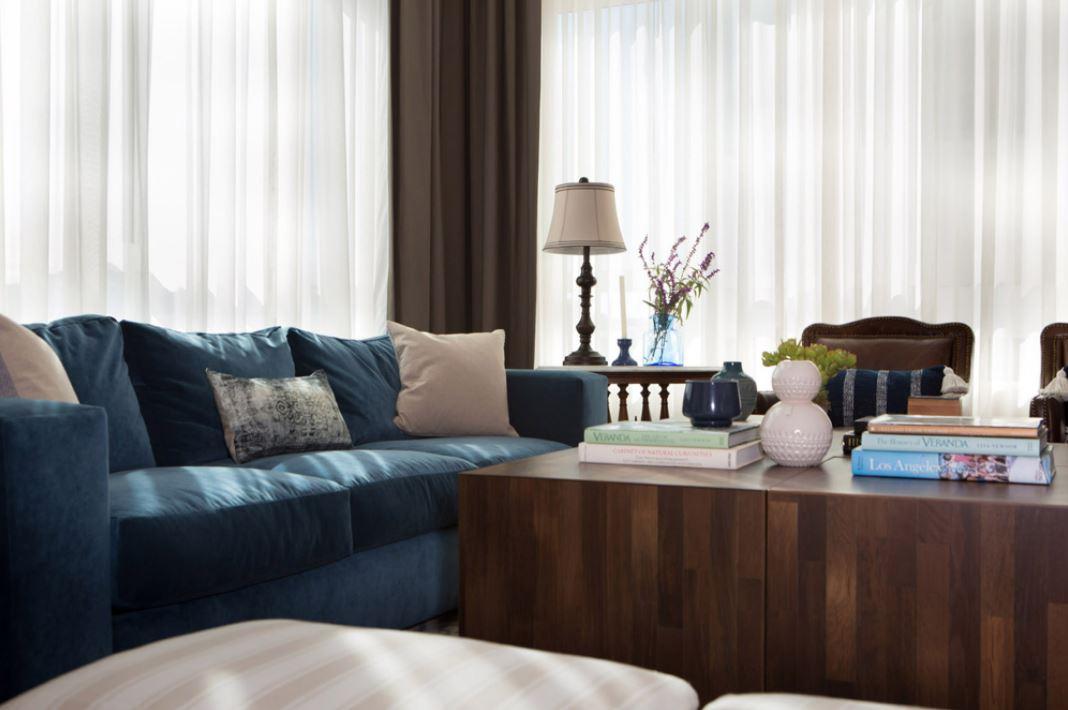 Living Room Trend