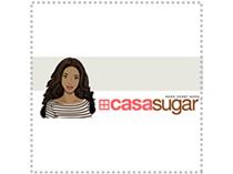 Celebrity Los Angeles Interior Designer Lori Dennis Los Angeles Casa Sugar December, 2011