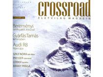 Celebrity Los Angeles Interior Designer Lori Dennis Crossroads Magazine January 2009