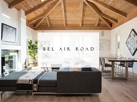 Bel Air Lori Dennis Portfolio