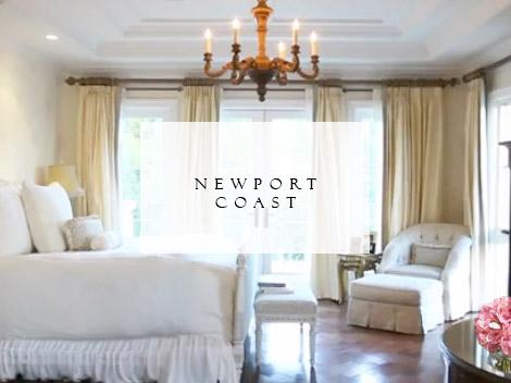 Newport Coast Lori Dennis Portfolio