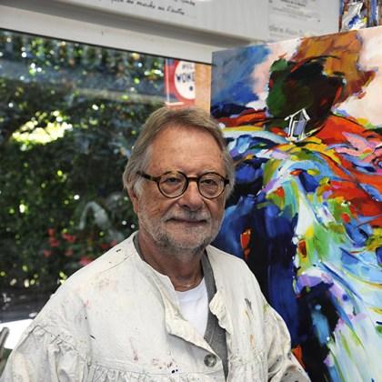 Bernard CADENE