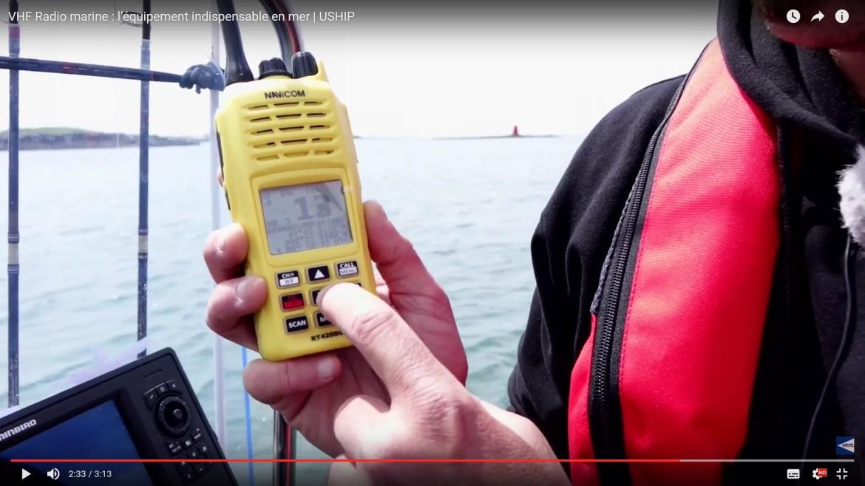 Tutoriel VHF