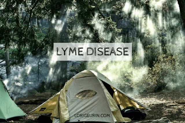 Lyme disease sexual dysfunction