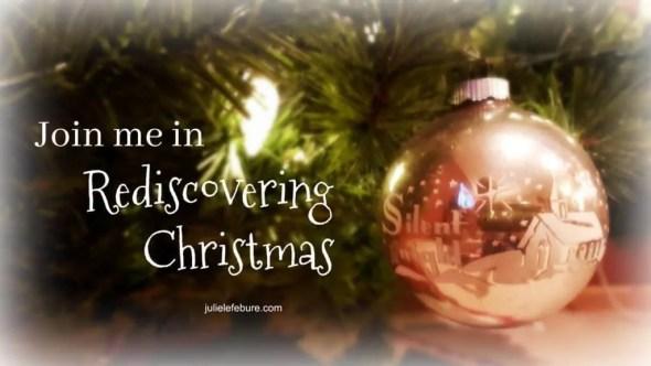 rediscovering-christmas-Julie Lefebure