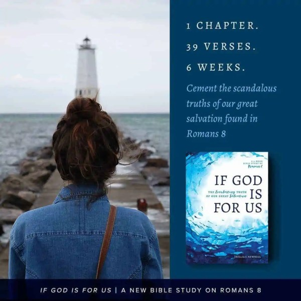 If God Is for Us by Trillia J. Newbell