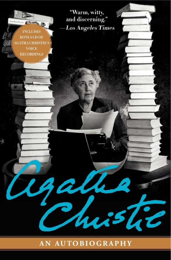 20book Agatha Christie an Autobiography
