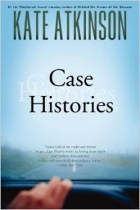 Kate Atkinson, Case Histories cover