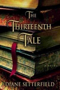 Cover Thethirteenthtale