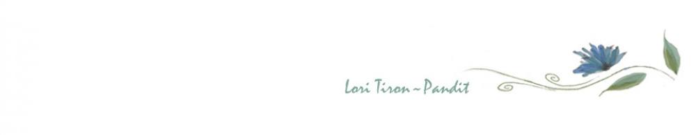 original LTP logo
