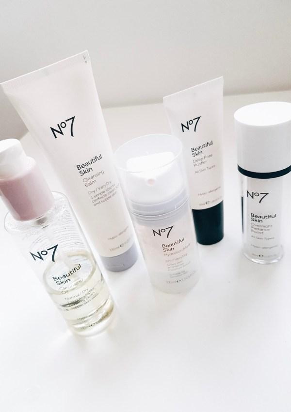 Brand Focus | No7 Skincare