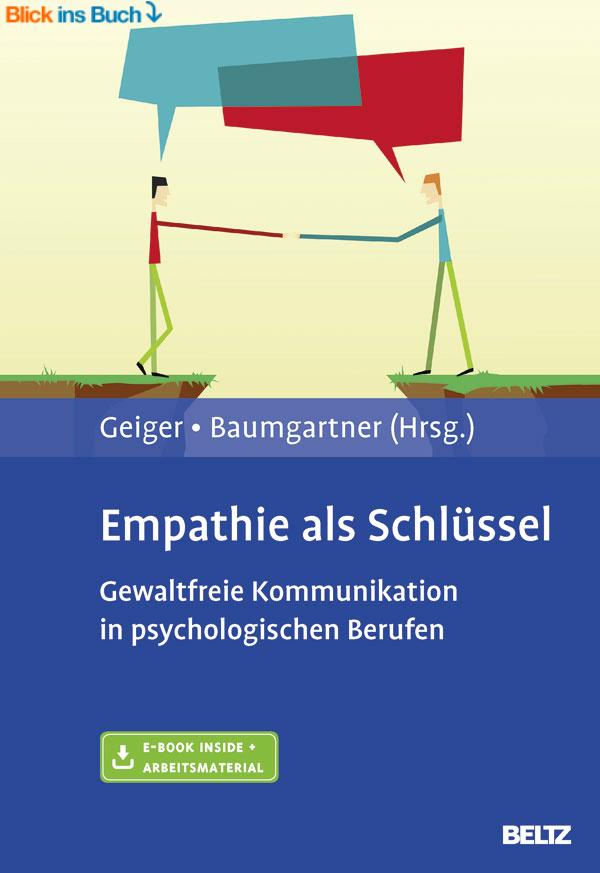 Buchbeitrag: Empathie als Schlüssel
