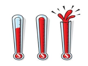 Don't forget to check your temperature. How are you doing?