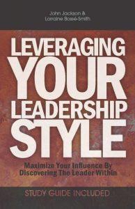 Leveraging Your Leadership Style - leadership development coaching