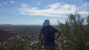 Learn about a local hike here in the north Phoenix area