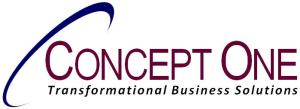 marketing consulting and product development consulting services with concept one