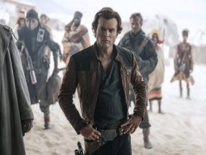 Lessons from Han Solo